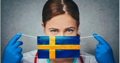 Σουηδία: Περιοριστικά μέτρα κατά του κορωνοΐού για πρώτη φορά - Κλειστά μαγαζιά και μάσκες στα ΜΜΜ