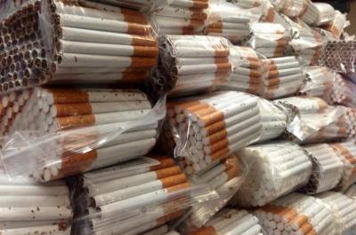 Στην «τσιμπίδα» της ΑΑΔΕ το μεγαλύτερο κύκλωμα λαθραίων τσιγάρων στην Ευρώπη
