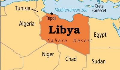 «Ναι» σε επέμβαση του αιγυπτιακού στρατού λέει το κοινοβούλιο της Λιβύης
