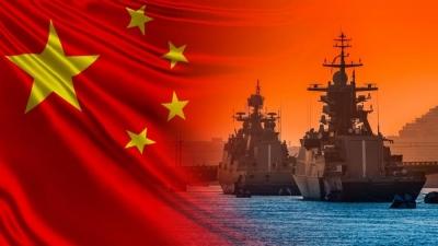 Ιαπωνία: Διέλευση δέκα κινεζικών και ρωσικών πολεμικών πλοίων από τον Πορθμό Τσουγκάρου