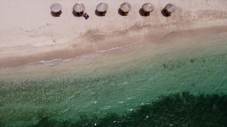Συμβουλές για την ασφάλεια των ατόμων της τρίτης ηλικίας στη θάλασσα