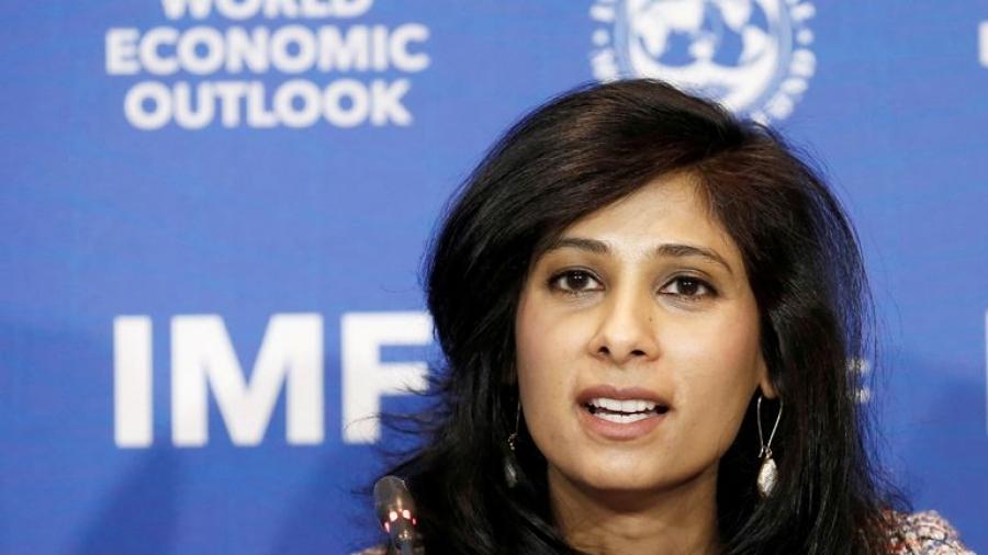 Gopinath (ΔΝΤ): Ο πληθωρισμός θα υποχωρήσει το 2022 – Τι θα μας έκανε να ανησυχούμε