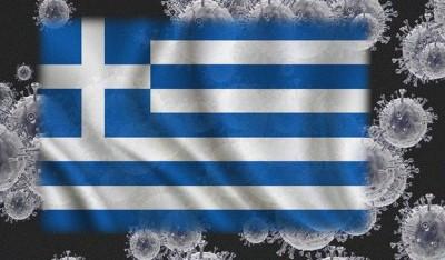 Κορωνοϊός: Θλιβερό ρεκόρ με 35 θανάτους και 1.914 κρούσματα το τελευταίο 24ωρο, 784 οι νεκροί στην Ελλάδα - Γενικό lockdown ως τις 30/11