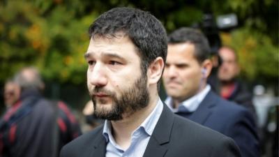 Ηλιόπουλος - Olympia Forum II: Η ανάπτυξη και στο περιφερειακό επίπεδο θα αντιμετωπίσει ανισότητες