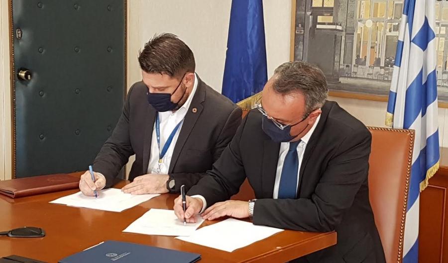 Αναβαθμίζεται η Πολιτική Προστασία - Χρηματοδότηση 595 εκατ. ευρώ από την ΕΤΕπ