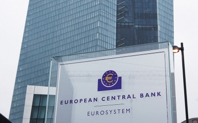 ΕΚΤ: Στο 1,9% ο ρυθμός των χορηγήσεων προς τις επιχειρήσεις τον Ιούνιο