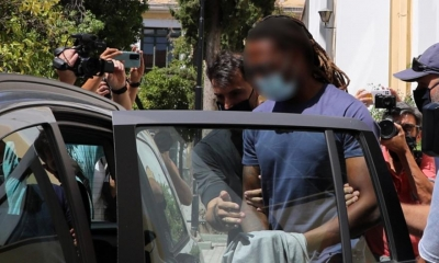 Ρούμπεν Σεμέδο: Βαρύτατες οι ποινές για τις κατηγορίες που του απηύθυνε ο εισαγγελέας