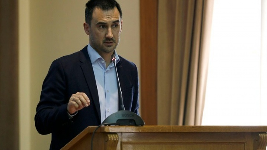 DeJoria (Ελληνοαμερικανός δισεκατομμυριούχος): Η Ελλάδα θα ξεπεράσει την κρίση - Κοιτάξτε την ιστορία μας!