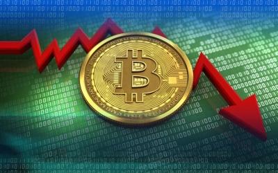 Βitcoin: Επιφύλαξη για τη βιωσιμότητα της τιμής - Ποντάρουν στην πτώση οι traders