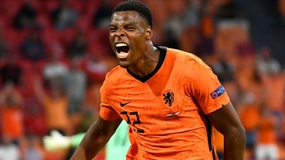 Ολλανδία – Αυστρία 2-0: Ντάμφρις ο λυτρωτής! (video)