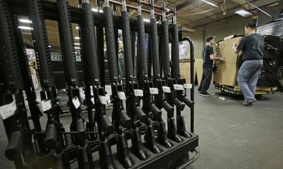 Το Βέλγιο αναστέλλει τις εξαγωγές όπλων προς τη Σαουδική Αραβία - Προορίζονταν για την εθνική φρουρά