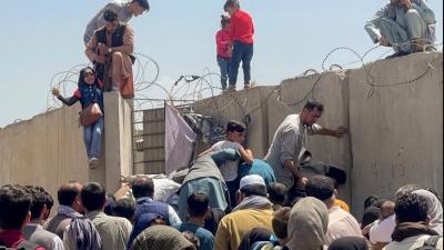 Η νίκη των Taliban στο Αφγανιστάν είναι η αποτυχία των Biden, NATO, CIA απέναντι σε μια τρομοκρατική οργάνωση