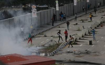 Χάος στη Νιγηρία - Ένταση και διεθνείς καταδίκες μετά τον θάνατο τουλάχιστον 12 διαδηλωτών