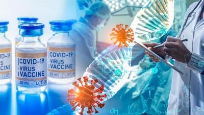 ΗΠΑ: Πλήρως εμβολιασμένοι οι περισσότεροι από τους μισούς ασθενείς με Covid στη Φλόριντα -  Θεραπεία με μονοκλωνικά αντισώματα