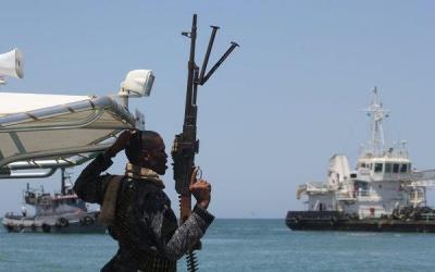 Γκαμπόν: Πειρατές επιτέθηκαν σε τέσσερα πλοία, σκότωσαν έναν καπετάνιο και απήγαγαν τέσσερις  ναυτικούς