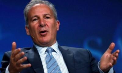 Peter Schiff: Ο κόσμος ετοιμάζεται να εγκαταλείψει το δολάριο
