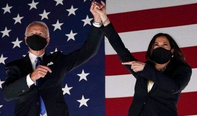 Biden (ΗΠΑ): Η χρήση της μάσκας δεν είναι πολιτική στάση - Σας εκλιπαρώ φορέστε μάσκα
