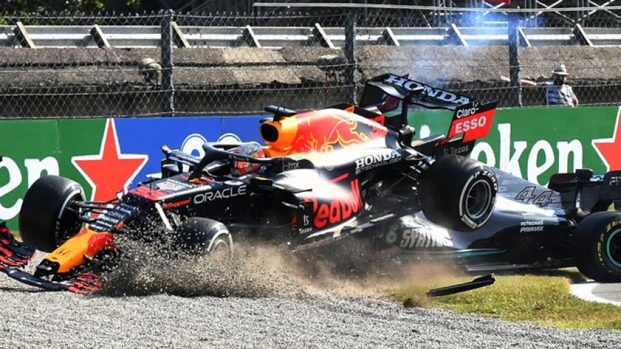 Formula 1: «Καμπάνα» για τον Φερστάπεν!