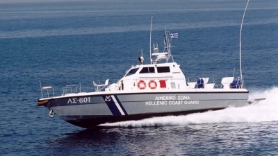 Ναυάγιο στη Χίο - Ανασύρθηκαν νεκροί μετανάστες