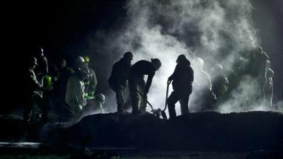 Μεξικό: Στους 66 οι νεκροί και στους 76 οι τραυματίες από την έκρηξη σε πετρελαιαγωγό