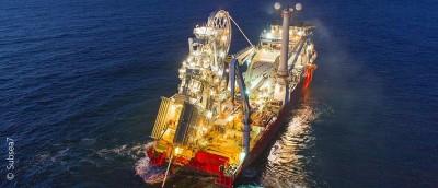 Cenergy: Η Σωληνουργεία Κορίνθου επελέγη για το υποθαλάσσιο έργο μεγάλου βάθους King's Quay στον κόλπο του Μεξικού