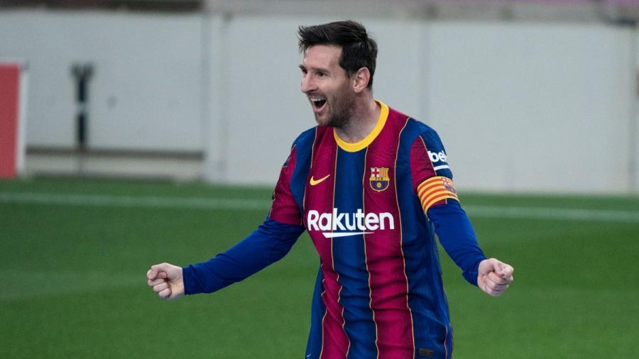 Στην Βαρκελώνη βρίσκεται ο Μέσι – Πέφτουν οι υπογραφές!