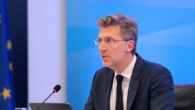 Σκέρτσος «διαψεύδει» Βορίδη: Δεν βρίσκονται στο τραπέζι μέτρα για τις χερσαίες μετακινήσεις