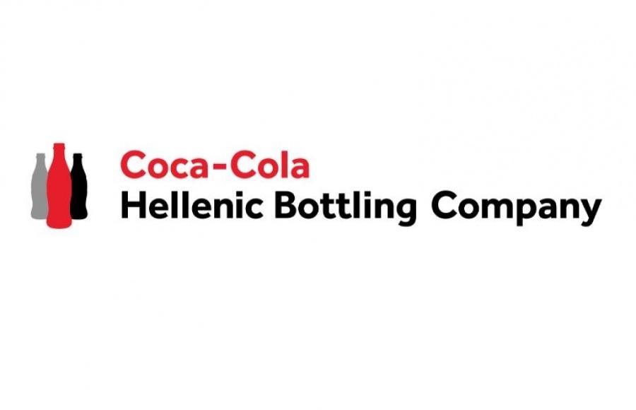 Coca Cola HBC: Ανάπτυξη 5-6% το 2020 περιμένει η διοίκηση και ελάχιστο περιθώριο EBIT 11,2%