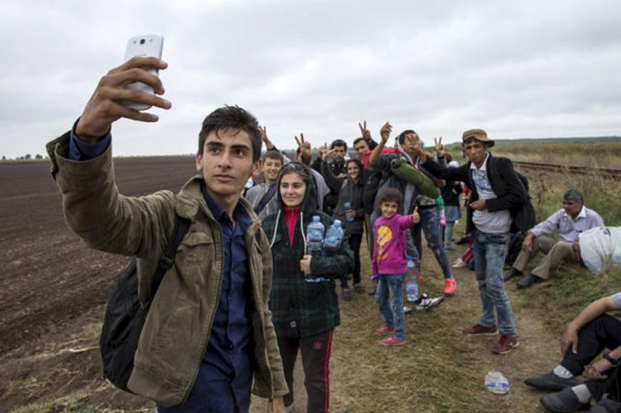 Ο Μητσοτάκης θα κληθεί με το προσφυγικό να υιοθετήσει την πολιτική Salvini