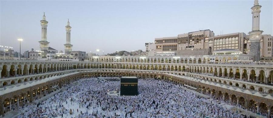 Σαουδική Αραβία: Εξήντα χιλιάδες εμβολιασμένοι κάτοικοι θα μπορέσουν να προσκυνήσουν στη Μέκκα