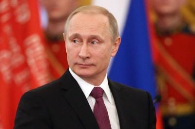 Ρωσία: Στο Κρεμλίνο ο πρόεδρος των Παλαιστινίων - Συνάντηση με τον Putin