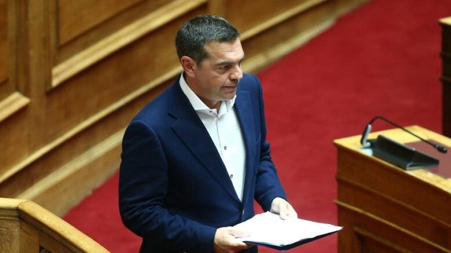 Το πόθεν έσχες του Αλέξη Τσίπρα - Εισόδημα 86.753 ευρώ για το 2019