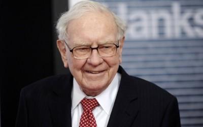 Η συμβουλή του Warren Buffett για το 2021 - Αγοράστε χρυσό... λίγο πριν αρχίσουν οι μεγάλες αναταράξεις στη Wall Street