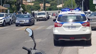 Έγκλημα στην Κέρκυρα: Τρεις νεκροί για κτηματικές διαφορές