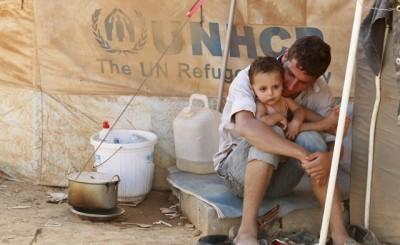 Διεθνής Διάσκεψη Δωρητών ΕΕ - ΟΗΕ: Συγκέντρωσε 6,9 δισεκ. ευρώ για τους Σύρους πρόσφυγες