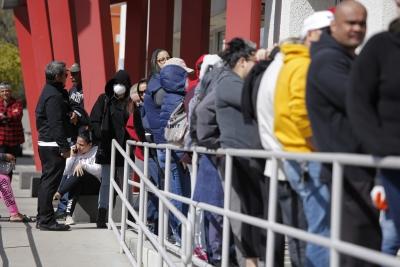 ILO: Έλλειμμα 100 εκατ. θέσεων εργασίας παγκοσμίως έως το 2022 – Σήμα κινδύνου για την αύξηση της ανεργίας