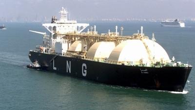 Φυσικό αέριο: Φόβοι επάρκειας και κρύος ευρωπαϊκός χειμώνας έβαλαν «φωτιά» στις τιμές
