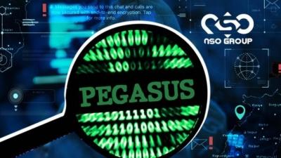 Γαλλία: Διαλύεται το fund Novalpina, με το λογισμικό κατασκοπίας Pegasus