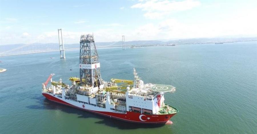 Πρόκληση σε δύο φάσεις – Η Τουρκία σχεδιάζει να στείλει ερευνητικό σκάφος στην Κρήτη