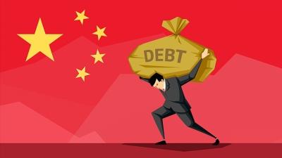 Η δραματική αύξηση του χρέους της Κίνας μέσα από 3 γραφήματα - Σε επίπεδα ρεκόρ το 2020