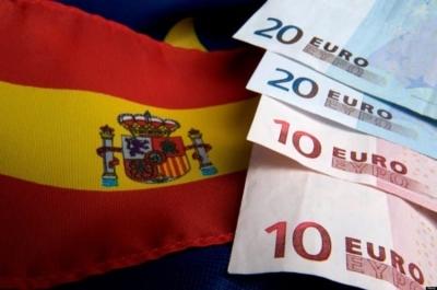Ισπανία: Αρνητική αναθεώρηση για την ανάπτυξη στο 6,5% - από 7,2% έως 9,8% - για το 2021