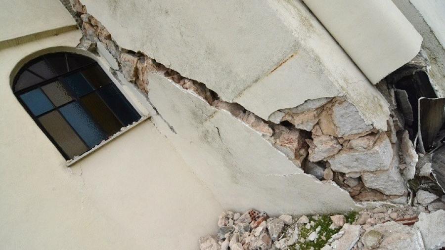 Τσελέντης: Μικρή η πιθανότητα για νέο σεισμό ίδιου μεγέθους στην Ελασσόνα