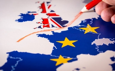Bρετανία: Η άρση των περιορισμών οδήγησε το εμπόριο με την ΕΕ στα επίπεδα προ του Brexit