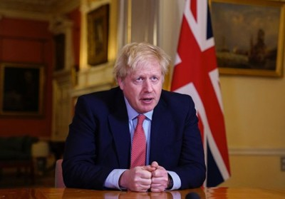 Brexit - Johnson: Από την ΕΕ εξαρτάται η επίτευξη εμπορικής συμφωνίας