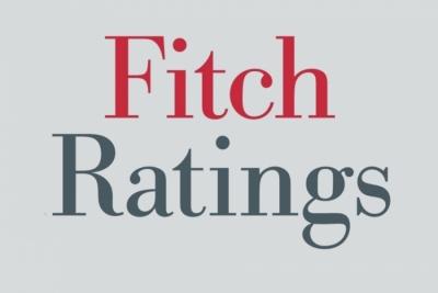 Fitch: Αυξημένοι οι κίνδυνοι αναχρηματοδότησης για τις τουρκικές τράπεζες