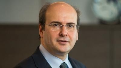 Χατζηδάκης (Υπ. Εργασίας): Το νέο ν/σ για την επικουρική ασφάλιση είναι μια μεταρρύθμιση για τη νέα γενιά