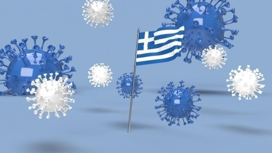 Σαρώνει Αθήνα και Κρήτη η βρετανική μετάλλαξη - Μεγάλη διασπορά στη Μακεδονία - Νέο ρεκόρ με 819  διασωληνωμένους