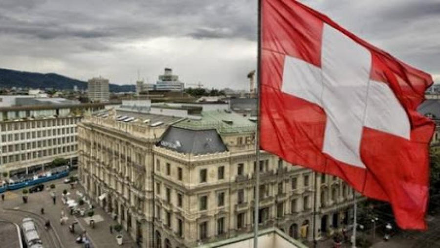 Κορωνοϊός: Η Ελβετία κατατάσσει 4 από τα 9 αυστριακά ομόσπονδα κρατίδια στις επικίνδυνες περιοχές