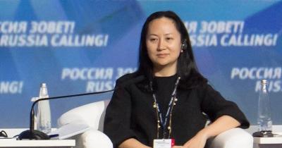 People Daily (Κίνα): Κατασκευασμένες οι κατηγορίες κατά της CFO της Huawei Meng Wangzhou