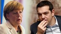 Παρέμβαση Merkel για να κλείσει η αξιολόγηση θα ζητήσει ο Τσίπρας - Νέος γύρος τηλεφωνικών επαφών